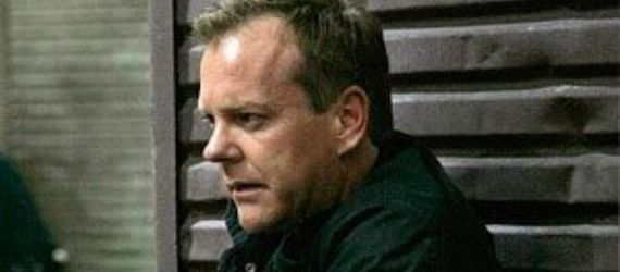 24 event series official jack bauer sitting 24: Live Another Day Premieres May 2014; Real Time Storytelling Out