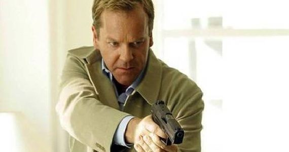 24 event series official jack bauer 24: Live Another Day Premieres May 2014; Real Time Storytelling Out