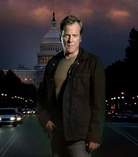 24 kiefer penn ave b 24 Season 8 Cast And Some Legal News