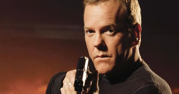 24 movie kiefer sutherland Fox to Bring Back 24 for Season 9; 13 Episodes Planned [Updated]