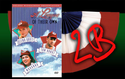 2b leg Baseball Films   A Lineup of Undeniable Hits