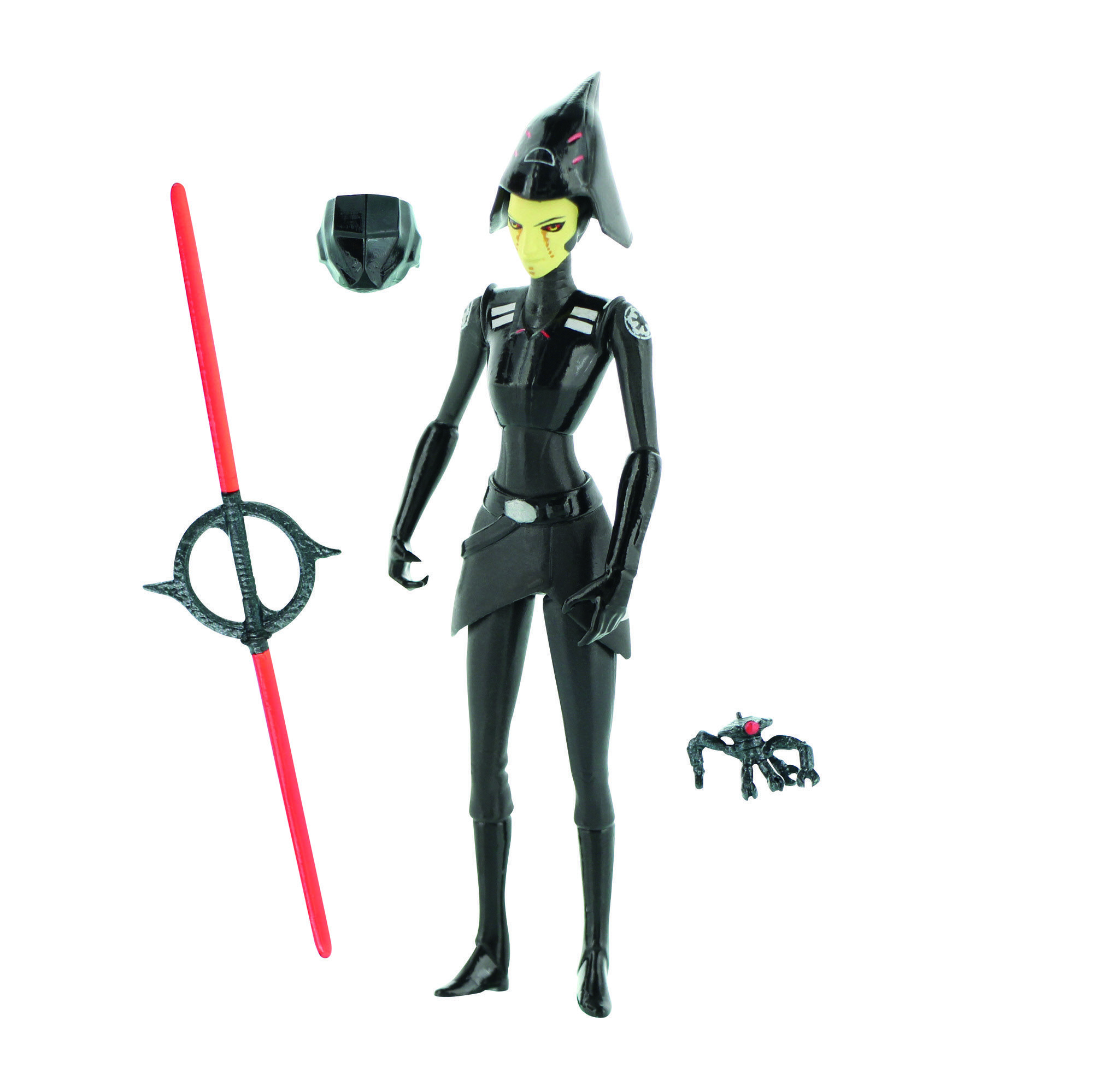 New Star Wars Toys : New star wars rebels black series and lightsaber toys