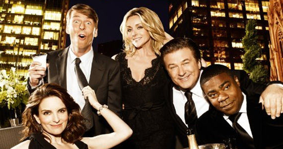 30 Rock Ends After Season 7 TV 30 Rock Ends After Season 7 TV