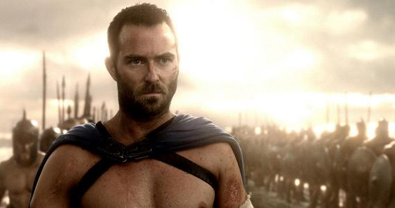 300 Rise Empire Stapleton New 300: Rise of an Empire Featurette: Themistocles Fights For His Country