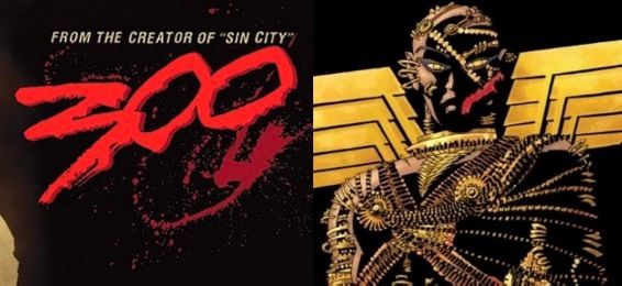 First Look: &#39-300: Rise of an Empire&#39- Featuring Star Sullivan ...