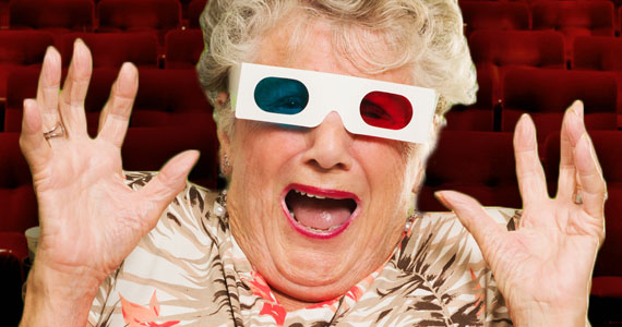 3D Movie Questions Answered 5 Biggest Misconceptions About 3D