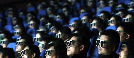 3d audience Titanic and Terminator 2 3D Still In The Works