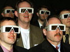 3d glasses p Are You Looking Forward To 3D Movies?