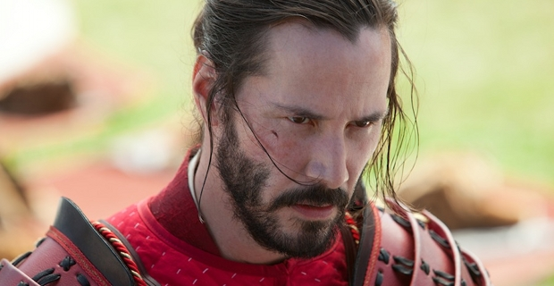 47 Ronin Reviews Starring Keanu Reeves 2013 47 Ronin Review