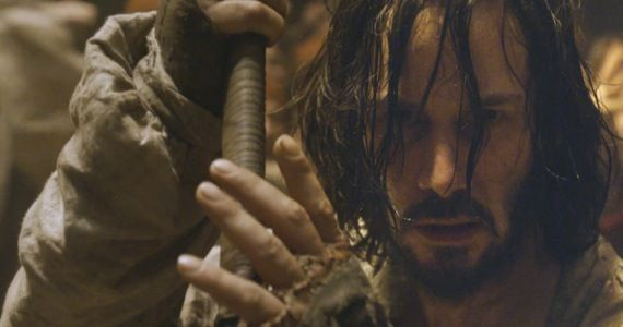 47 ronin keanu reeves1 47 Ronin International Trailer: Keanu Reeves and 47 Samurai Go to War