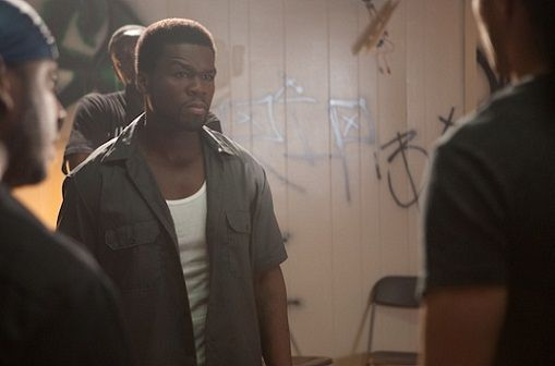 50 Cent stars in Fire With Fire Movie News Wrap Up: February 4th 2012