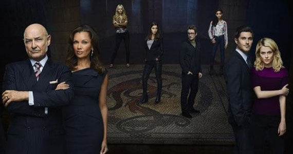 666 park avenue Comic Con 2012 TV Panels: The Complete List [Updated]