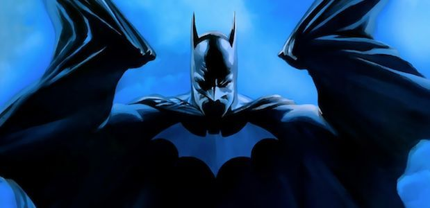 75 Greatest Batman Covers
