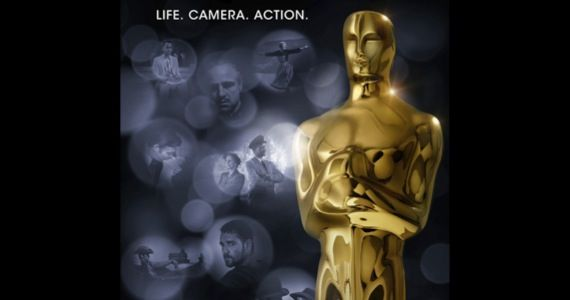 84th academy award nominations The Oscars: 84th Academy Award Nominations