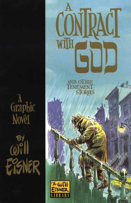 A Contract With God Weekend Movie News Wrap Up: August 1st, 2010