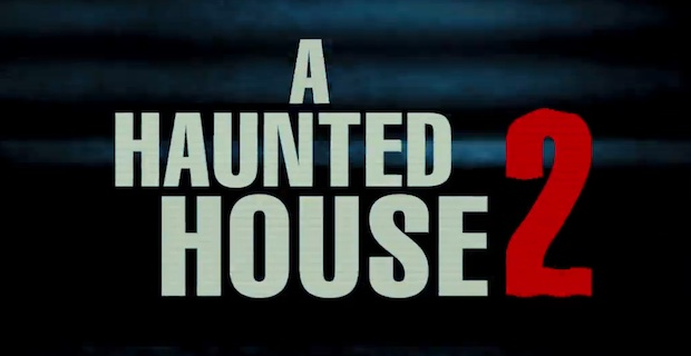 A Hanuted House 2 Trailer A Haunted House 2 Trailer: Marlon Wayans Spoofs Sinister & The Conjuring