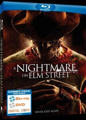 A Nightmare on Elm Street DVD Blu ray box art 280x390 DVD/Blu ray Breakdown: October 5th, 2010