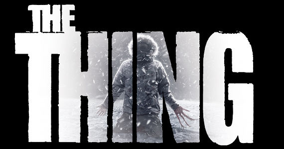 A Review of The Thing Starring Mary Elizabeth Winstead The Thing Review