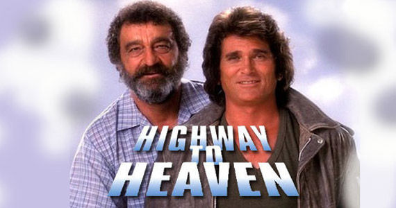 AE developing Highway to Heaven reboot TV News Wrap Up: Supernatural Spinoff Details, Lilyhammer Renewed for Season 3 & More