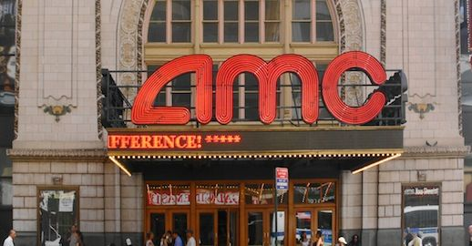 AMC Empire 25 AMC Search For Stubs: The Best AMC Theaters