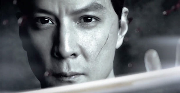 'Into the Badlands' Trailer: First Look at AMC's Martial ...