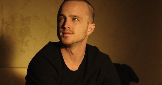 Aaron Paul Interested in Dark Tower Movie & TV News Wrap Up: Oct 15, 2012