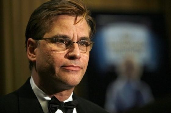 Aaron Sorkin Aaron Sorkins Cable News Drama Greenlit by HBO [Updated]