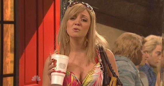 Abby Elliott Will Not Be Returning to 'Saturday Night Live'