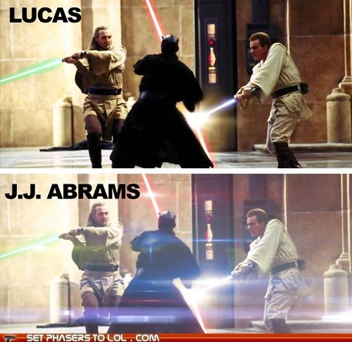 Abrams Star Trek