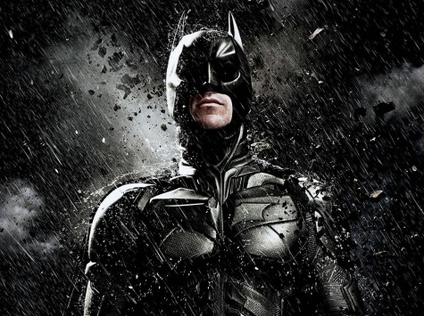 Actors To Play New Batman