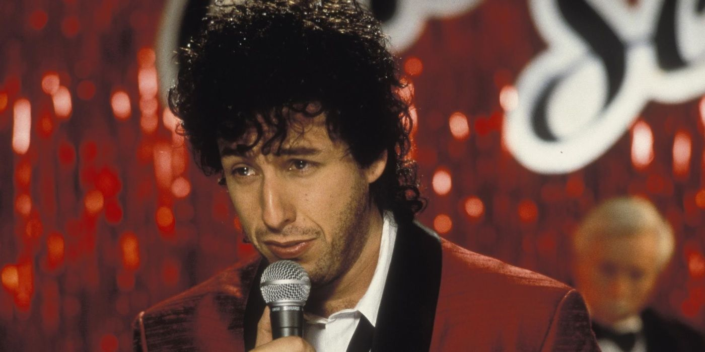 12 Facts You Didnt Know About The Wedding Singer