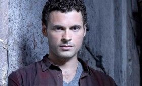 Adan Canto The Following 280x170 Storms Costume & Another Character Revealed For X Men: Days of Future Past