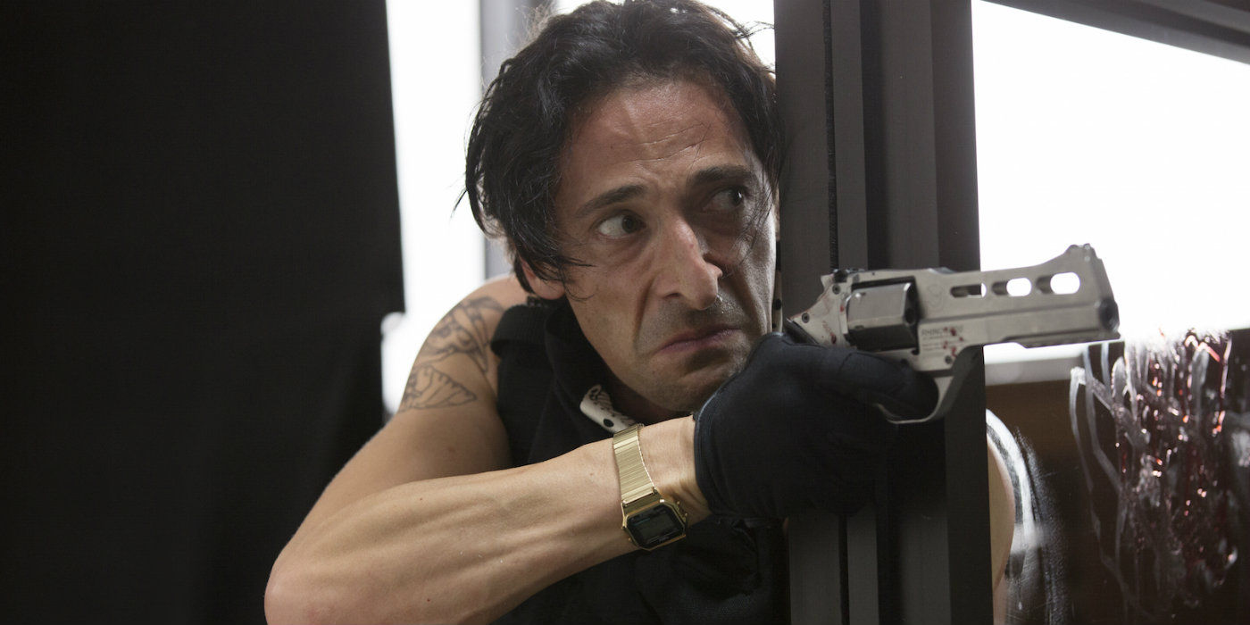 12 Actors Who Can't ... Adrien Brody Movies List All