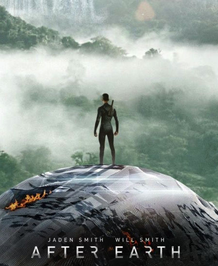After Earth Box Office