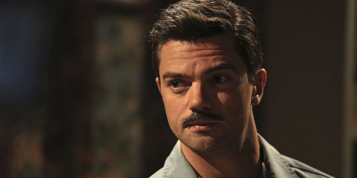 'Agent Carter': Hayley Atwell Says Howard Stark Will ...