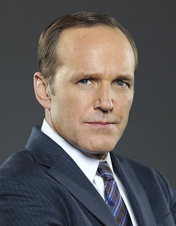 Agent of Coulson Alive Theories