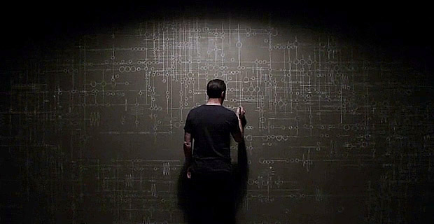 Agents of SHIELD Season 1 Finale Coulson Writing on Wall 13 Big Questions For The Future of Agents of S.H.I.E.L.D.
