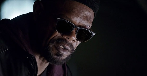 Agents of SHIELD Season 1 Finale Nick Fury Samuel L Jackson Sunglasses 13 Big Questions For The Future of Agents of S.H.I.E.L.D.