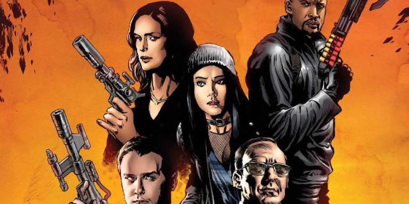Agents Of Shield 4