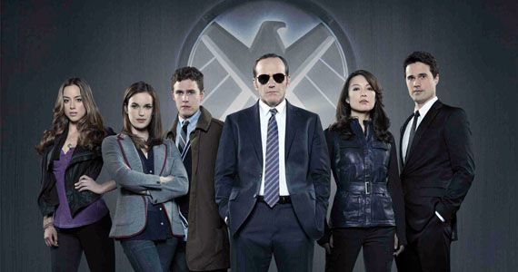 Agents of SHIELD TV Commercial Coulson Lives in First Epic Agents of S.H.I.E.L.D. TV Spot