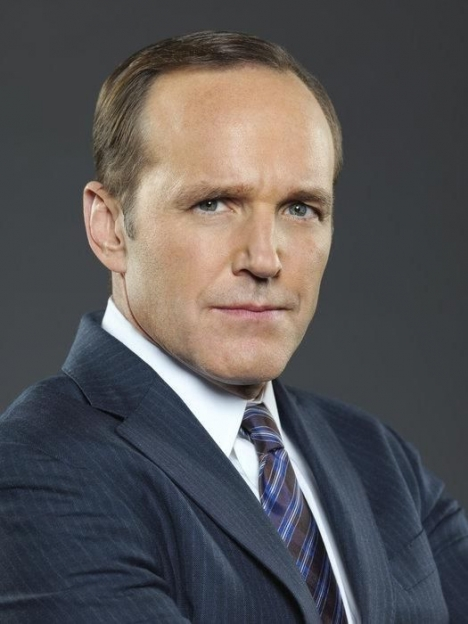 Agents of SHIELD pilot episode Coulson Agents of SHIELD pilot episode   Coulson