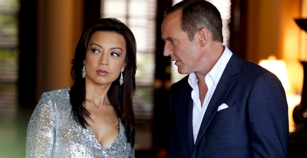 Agents of shield season 2 episode 4 coulson may