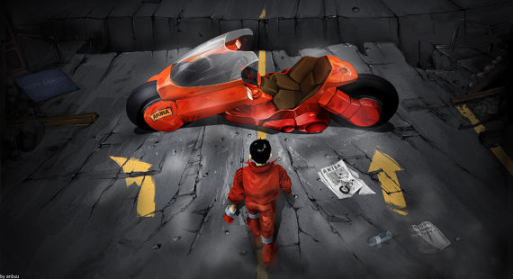 Akira movie Shuts Down Production Warner Bros. Halts Production on Akira
