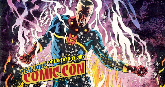Alan Moore Neil Gaiman Marvelman NYCC 2013 NYCC: Marvel to Reprint Alan Moore & Neil Gaimans Miracleman; Gaiman to Finish Decades Old Story