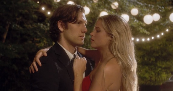 Alex Pettyfer and Gabriella Wilde in Endless Love Endless Love Trailer: Love and a Teenage Melodrama