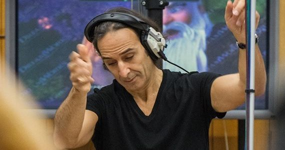 Alexandre Desplat composing Rise of the Guardians Godzilla Score to be Composed by Alexandre Desplat