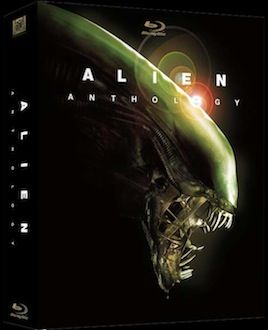 Alien Anthology blu ray box art 15 Must Own Blu rays of 2010