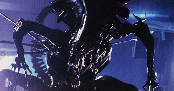 Aliens Queen The Internet Selects the 10 Greatest Movies of All Time