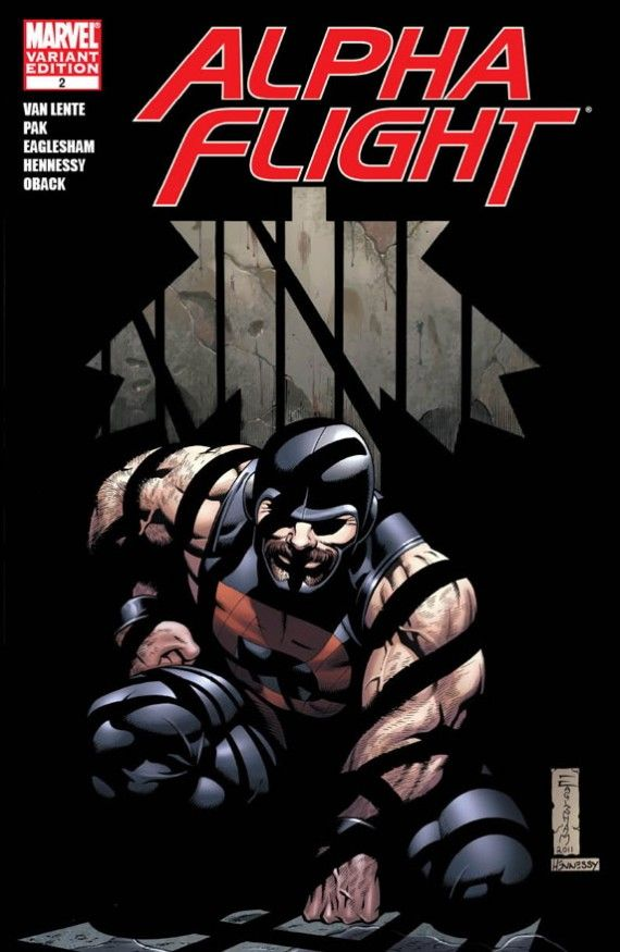 Alpha Flight 2 Cover Variant Puck 570x875 Peter Dinklage Nabs Key Role in X Men: Days of Future Past [Updated]