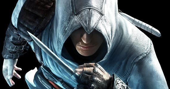 Altair Ibn LaAhad in Assassins Creed Lucas and Spielberg Predict Big Changes to the Film Industry